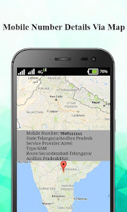 Mobile Number Tracker On Map Apps On Google Play - Mobile tracker map