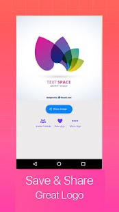 Logo Maker Pro - náhled