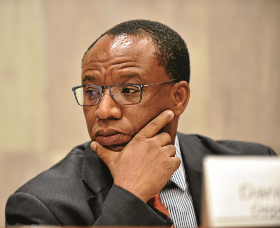 Flipboard: 10 Questions With Tshireletso 'Ty' Hlangwane ...