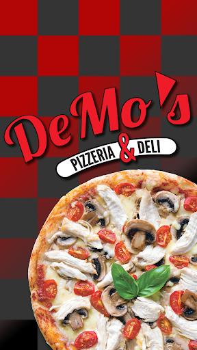 DeMo's Pizza Deli
