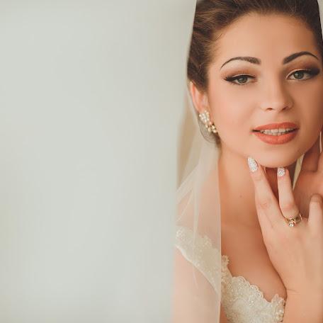 Wedding photographer Nadezhda Anton (nadyaanton95). Photo of 12.02.2018