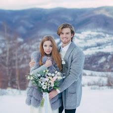 Wedding photographer Marian Logoyda (marian-logoyda). Photo of 18.02.2016