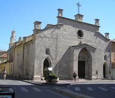 photo de eglise Saint Florent