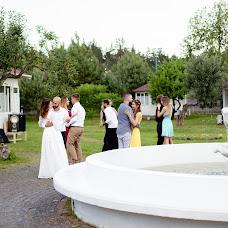 Wedding photographer Anastasiya Tarasova (anastar). Photo of 18.09.2018
