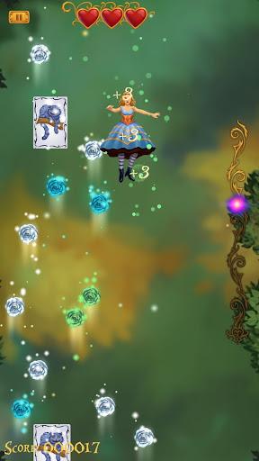 Alice: Free Fall android2mod screenshots 1