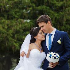 Wedding photographer Vasiliy Menshikov (Menshikov). Photo of 28.10.2015