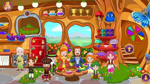 My Little Princess : Wizard World, Fun Story Game apktram screenshots 6