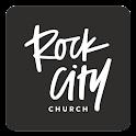 Rock City Church official app
