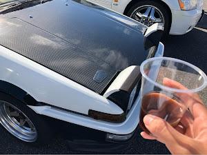 スプリンタートレノ AE86 GT-APEX 後期型のカスタム事例画像 🔰拓人さんの2018年10月07日14:33の投稿