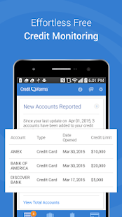 Credit Karma - screenshot thumbnail
