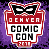 Tải Game Denver Comic Con App