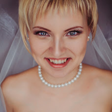 Wedding photographer Anastasiya Dudeckaya (pavlovskphoto). Photo of 07.01.2016