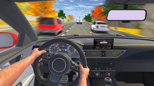 Racing in Car 2020 screenshots 6