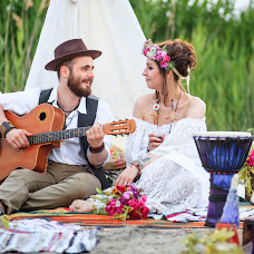 Wedding photographer Lady Di (photoladydi). Photo of 02.08.2016