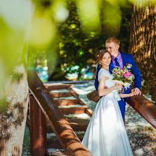 Свадебный фотограф Анна Кова (ANNAKOWA). Фотография от 05.10.2016