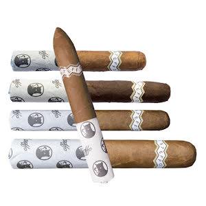 Cigarrpaket - Steffo
