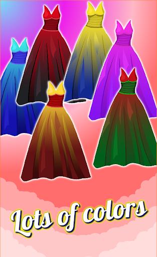 ドレスデザイナー - 人形ファッション