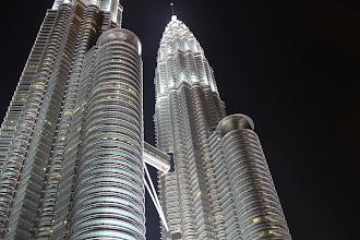 Photo: Štai kaip atrodo $1.6 milijardų dolerių statinys.  This is how a $1.6 bilion dollar building looks like.