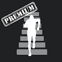 Stairs Workout PRO icon