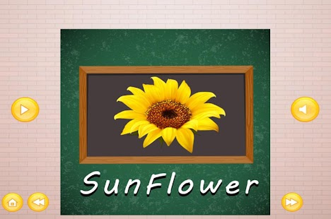 Download Learn To Speak Flower Names For PC Windows and Mac apk screenshot 5