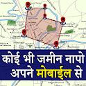 Mobile se jamin napna | Map Area Calculator icon