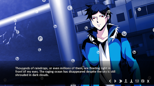 Visual Novel - ALLBLACK Phase 1 1.4 screenshots 2
