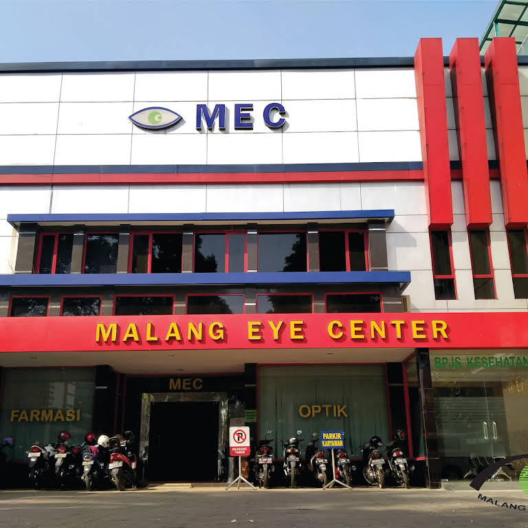 Malang Eye Center Ophthalmology Clinic