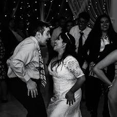 Bryllupsfotograf Patricio Fuentes (patostudio). Foto fra 11.01.2019