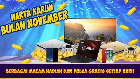 play Kolam Hadiah - Hadiah Gratis! on pc & mac