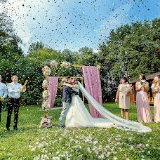 Wedding photographer Irina Vasilchenko (vasilchenko). Photo of 27.07.2016