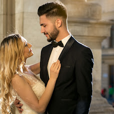 Wedding photographer Antonio Socea (antoniosocea). Photo of 27.04.2018