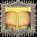 Kur'an-ı Kerim Mealleri icon