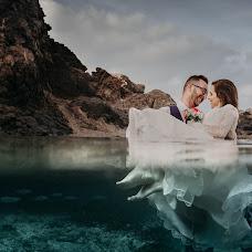 Wedding photographer Raúl Ramos díaz (fotografiaraulra). Photo of 28.09.2018