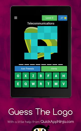 Logo Quiz: Guess The Logo 8.8.1z screenshots 10