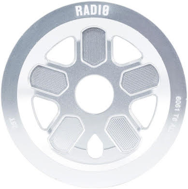 Radio 47 Leon Hoppe Signature Guard Sprocket alternate image 0
