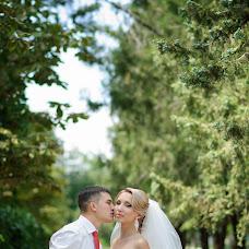 Wedding photographer Artem Moshnyaga (ArTema). Photo of 21.08.2014