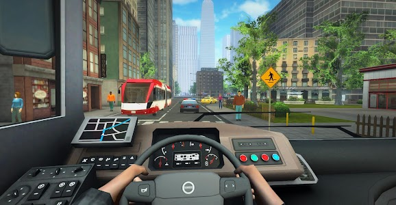 Bus Simulator PRO 2017 v1.4 Mod Money + Unlocked