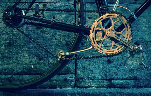 Geometrie a pedali di IsideB