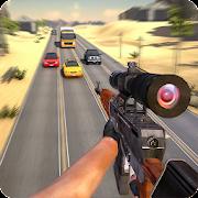 Traffic Sniper 3d – Target Sniping MOD APK 1.1.6 (Unlimited Money)