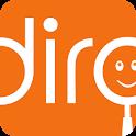 Diro Phonebooks icon