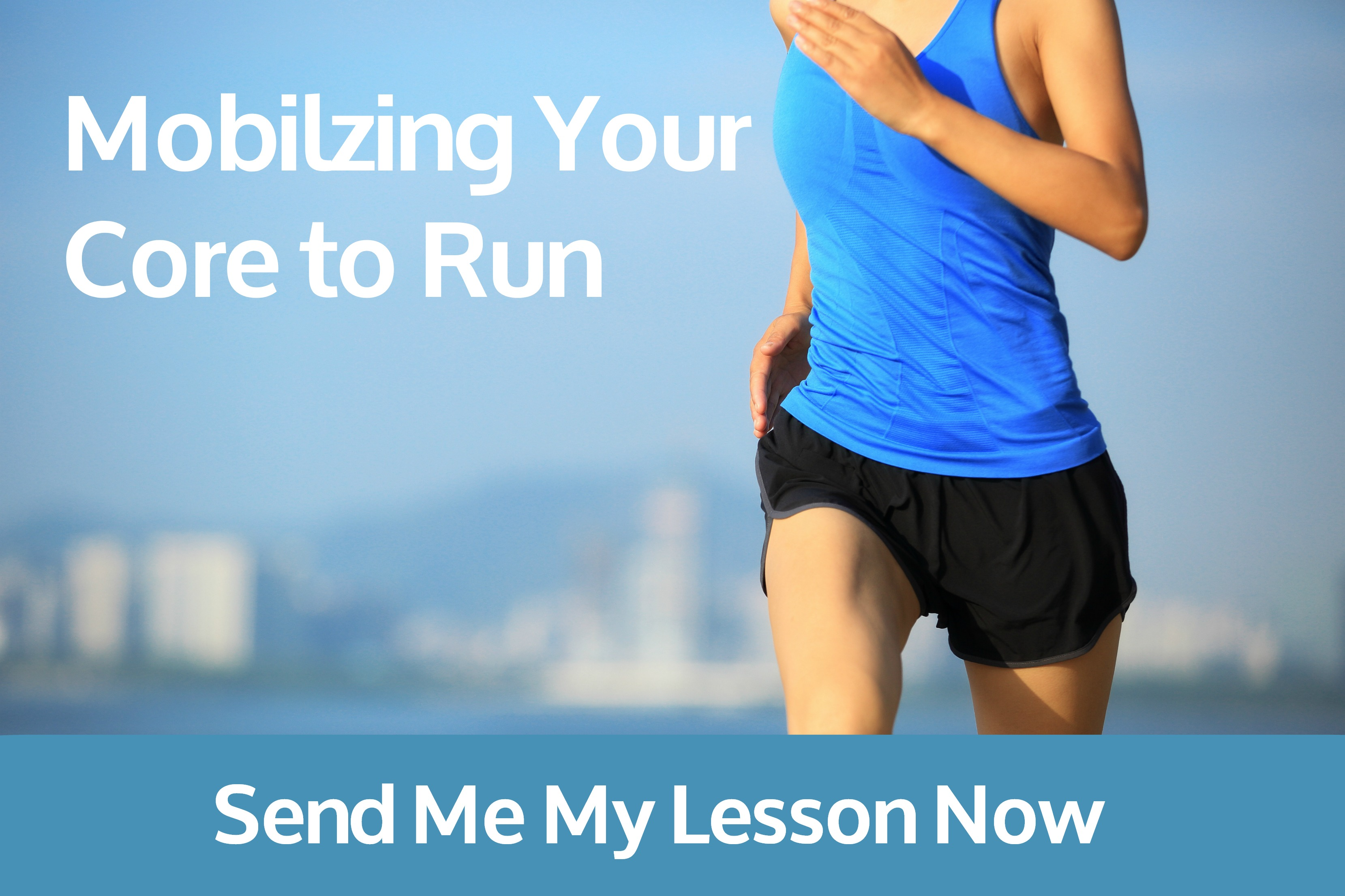 Click here to get Mobilizing Your Core to Run
