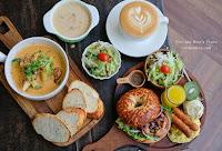 午街貳拾 Café Bistro