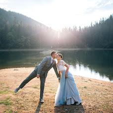 Wedding photographer Aleksandr Blisch (oblishch). Photo of 05.08.2018