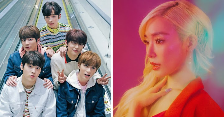 Image result for txt tiffany fandom name