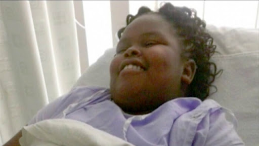 Deciding on whether Jahi McMath is still alive