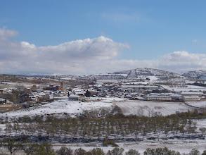 Photo: Atea nevada desde Las Cañadas