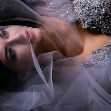 Wedding photographer Anastasiya Klubova (nastyaklubova92). Photo of 08.11.2017