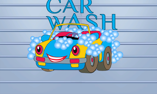 Tiger For Car Wash 2.1 screenshots 1
