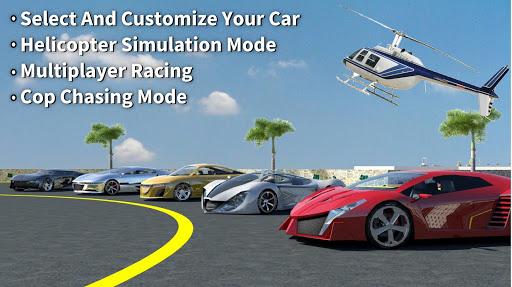 Car Simulator 3D 2015 3.6 8