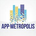 AppMetropolis icon